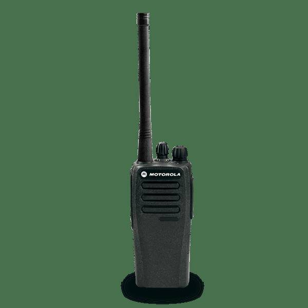 Radios Motorola DEP450