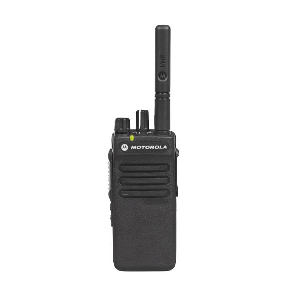 Radios Motorola DEP550e