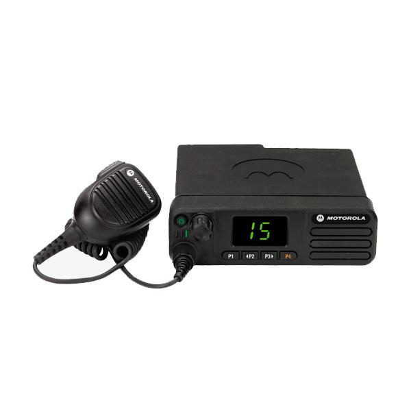 Radio Motorola DGM8000e