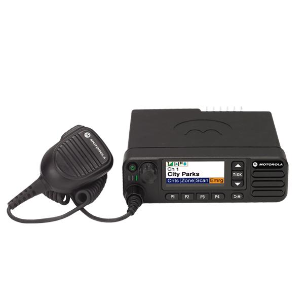 Radio Motorola DGM8500e