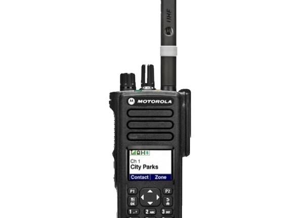 Radio Motorola DGP5550e