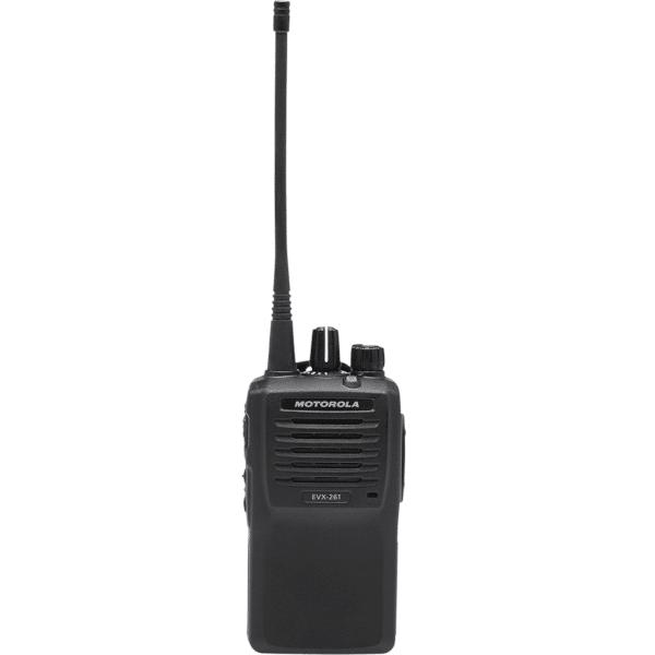 Radios Motorola EVX261