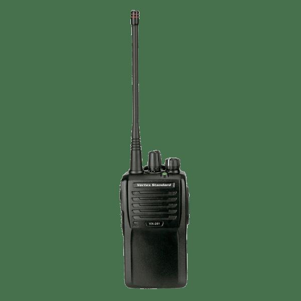 Radios Motorola VX-261
